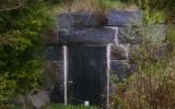 Jordkällare vid Gällared 2010-05-15