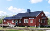 Kåbdalis station 2019-06-05