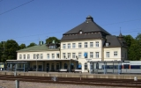 Kalmar Centralstation 2008-07-26