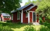 Karlslund banvaktstuga mellan Fryksta och Kil 2013-06-21
