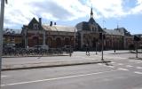 Karlstad Centalstation 2013-06-20