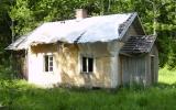Kavlås banvaktstuga 2010-07-06