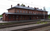 Kil station 2013-06-21