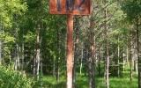 Kilometerskylt, 102 km till Nässjö 2013-07-15