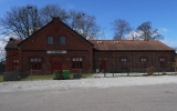 Klågerup station, 2015-04-06