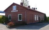 Klagstorp station 2014-04-20