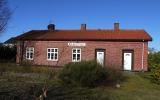 Klagstorp station, 2015-04-05
