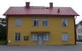 Klintehamn station 2013-08-20
