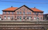 Klippan station 2013-04-21