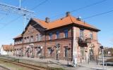 Klippan station 2016-04-23