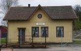 Köinge station 2010-05-13