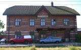 Köpingebro station 2014-07-05