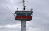 Kontrolltornet vid Falsterbo kanal 2014-04-18