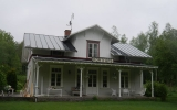 Kortfors station 2017-06-08