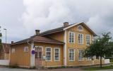 Kristinehamn Nedre station 2017-08-06