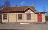 Kvarnabo hållplats 2013-05-02