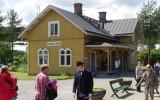 Läggesta station 2015-06-21