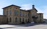 Landskrona station 2016-04-24