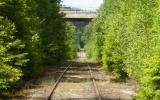 Landsvägsbron över järnvägen 2012-06-27