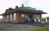 Långebro station 2009-06-25