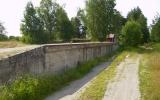 Lastkaj i Götene 2010-07-03