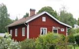 Lesjöfors banvaktstuga 2017-08-08
