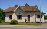 Lidhult station 2007-06-09