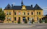 Linköping Centalstation 2011-06-25