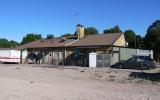 Ljungby station 2013-07-20