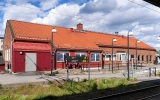 Ljusdal station 2018-06-19
