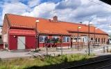 Ljusdal station 2018-06-19