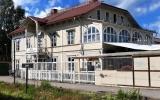 Ljusdals järnvägshotell 2018-06-19