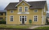 Lönsboda station 2009-05-22