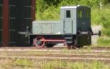 Lok i Svanskog 2012-06-27