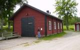 Lokstallet i Bolmen 2007-05-26
