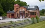 Lokstallet vid Karlshamn Västra 2011-06-21