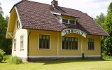 Loshult station 2009-06-22