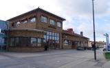 Ludvika station 2017-06-12