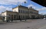Lund Centralstation, 2015-04-06