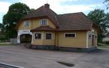 Lysvik station, Fryksdalsbanan. 2013-06-23