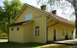 Målaskog station 2007-05-05