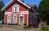 Målerås station 2013-07-15