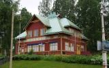 Malmköping station 2015-06-20