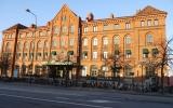 Malmö Centralstation 2014-04-19