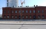 Malmö Västra station 2014-04-19