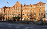 Malmö centralstation, 2014-04-20