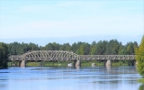 Mankellbron i Sveg 2017-08-17