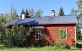 Megrinn kombinerad banvaktstuga och hållplats 2018-06-29