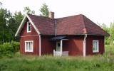 Mjöshult banvaktstuga 2007-07-09