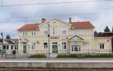 Mora station 2017-08-12